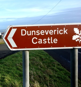 DUNSEVERICK CASTLE CO.ANTRIM N (1)