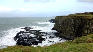 DUNSEVERIK CASTLE CO.ANTRIM N (6)