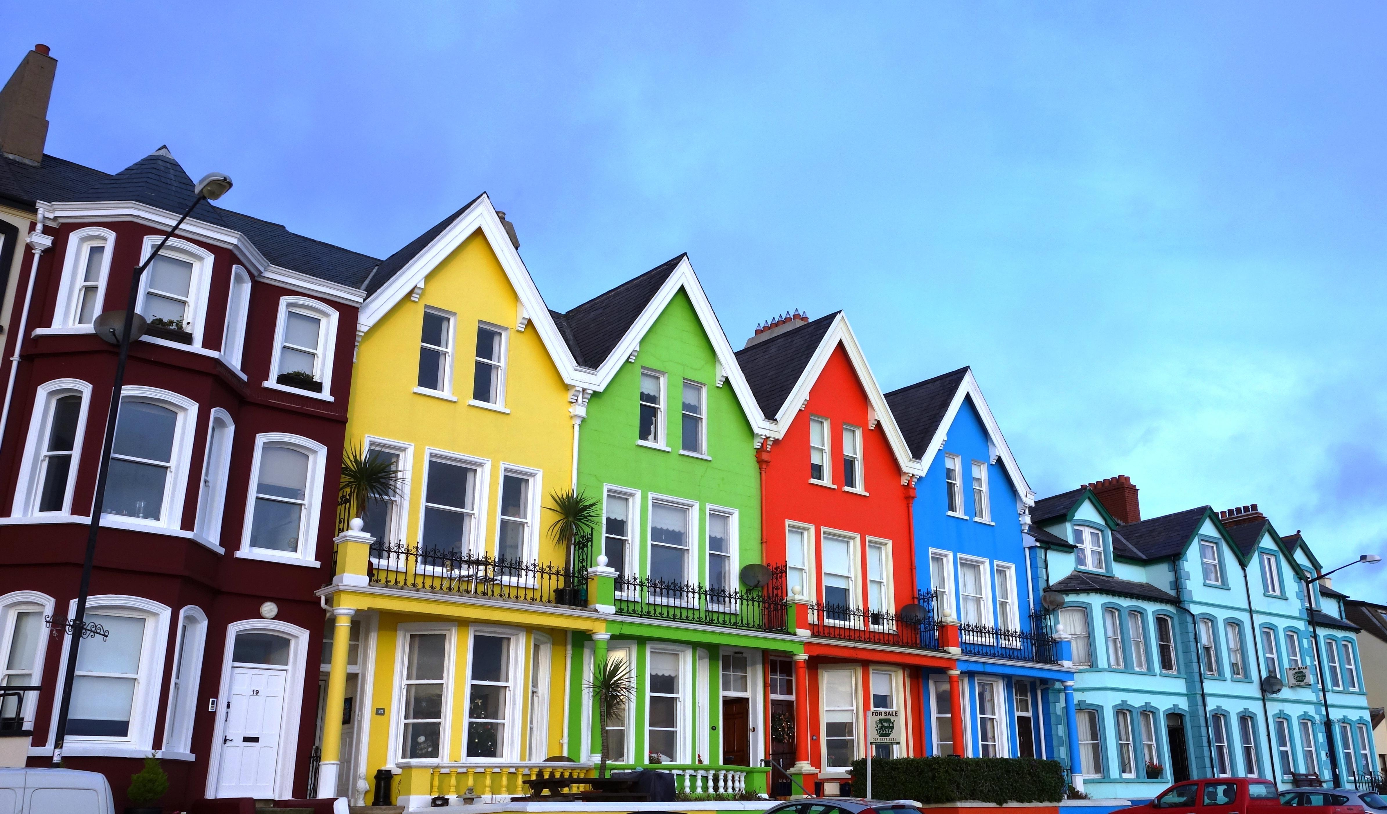 Irish Word For Beach House