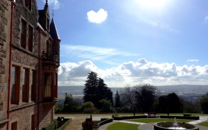 belfast castle march 2015 (13)